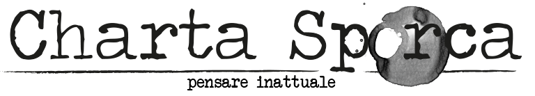 Charta Sporca