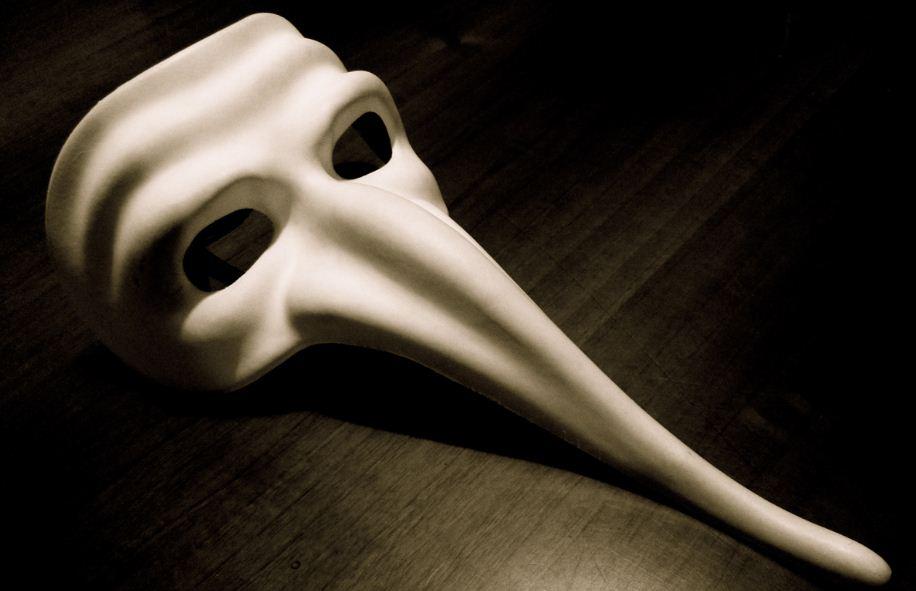 maschera-di-scaramouche